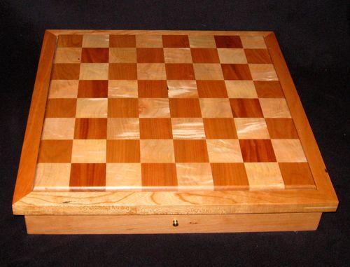 Chess board 1