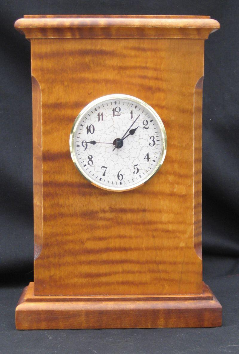 Eam clock 1