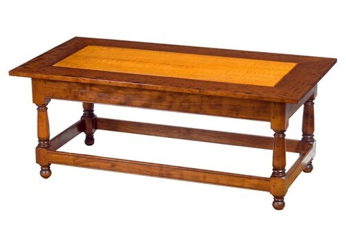 Stunning Tiger Maple Coffee Table 500 x 357 · 55 kB · jpeg